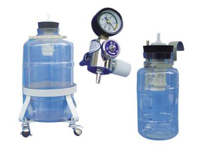 HR-吸引湿化瓶