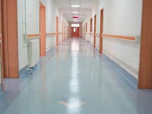 HR-走廊扶手
