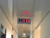 HR-走廊显示器客户案例