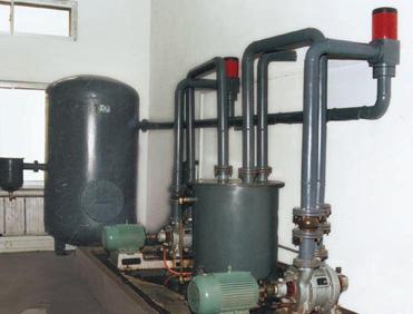 HR-bob负压吸引系统